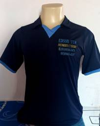 Camisetas e Uniformes Bordadas