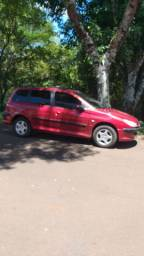 Peugeot 206 SW Completo 2005