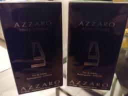 Título do anúncio: Perfume Azzaro Pour Homme, 100 ml
