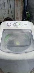 Título do anúncio: Máquina de lavar Consul 8quilos