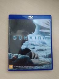Bluray Dunkirk - Duplo