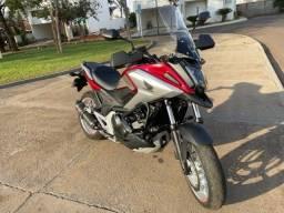 Ágio Carta Honda Nc 750X 2018 - Entrada Ágio R$ 15.000 + Parcelas R$ 630,90
