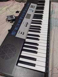Título do anúncio: teclado casio ctk 1550