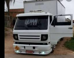 Título do anúncio: Frete !!!!!!! Baú caminhão frete baú caminhão. Barato