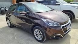 Peugeot 208 extra 2018
