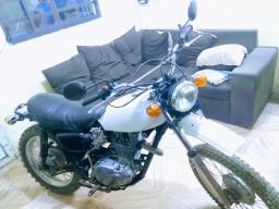 Moto XL 250 1974