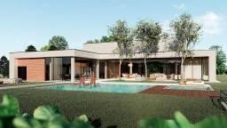 Casa com 5 dormitórios à venda, 638 m² por R$ 6.900.000,00 - Condomínio Terras de São José