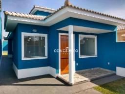 Excelente casa com fino acabamento á venda em Jardim Atlântico leste- Itaipuaçu