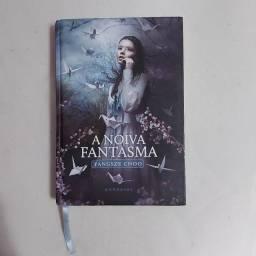 Título do anúncio: A Noiva Fantasma - Darkside Books