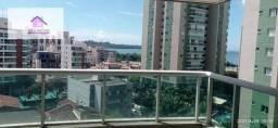 Apartamento com 4 dormitórios para alugar, 136 m² por R$ 4.800,00/mês - Jardim Camburi - V