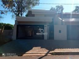 Sobrado com 3 dormitórios à venda, 192 m² por R$ 550.000 - Parque Imperatriz - Foz do Igua