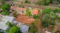 Terreno à venda, 1035 m² por R$ 600.000,00 - Parque Imperatriz - Foz do Iguaçu/PR