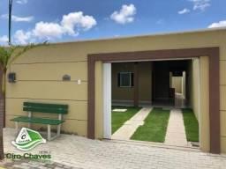 Casa à venda, 81 m² por R$ 170.000,00 - Urucunema - Eusébio/CE