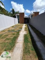 Título do anúncio: Casa à venda, 89 m² por R$ 275.000,00 - Urucunema - Eusébio/CE