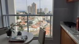 Apartamento à venda com 2 dormitórios em Centro, Indaiatuba cod:AP006650