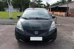 Honda Fit LX Flex Automático 2009 - Lindo!!