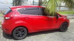 Ford New  Fiesta 2013