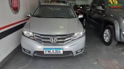 Título do anúncio: Honda cit lx 1.5 autômatico baicho km