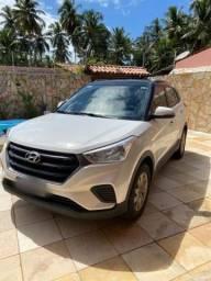 Título do anúncio: Hyundai Creta 2020