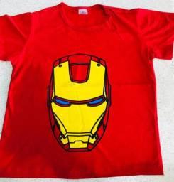 Camisas infantil 19,99