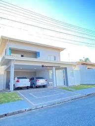 Itatiba - Casa de Condomínio - Loteamento Itatiba Country Club