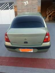 Reno Clio Sedan 1.6