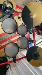 Bateria Roland Td12 - kit Staff Drum