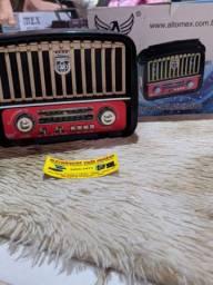 Rádio retro AM FM