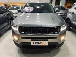Título do anúncio: Jeep compass Sport 2021; MontK veículos anuncia