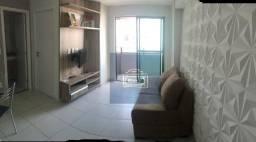 Apartamento com 1 dormitório para alugar, 35 m² por R$ 1.900/mês - Boa Viagem - Recife/PE