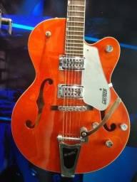 Título do anúncio: Guitarra Gretsch Electromatic Modelo G5120