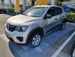 Renault Kwid Zen 1.0 12v 2019