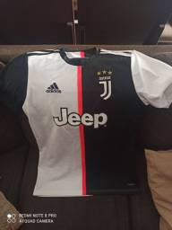 Camisa original comprada na Centauro. Juventus tamanho (P) original, modelo 19/20.