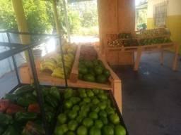 Horta verduras organicas Alface ,couve,Cebilinha , Salsinha,