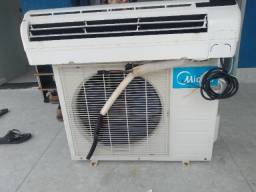 Condicionador de ar Splinter