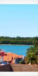 Rancho Guanabara não dá de fundo pro rio