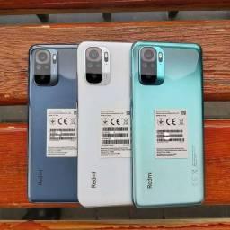 Lançamento Redmi Note 10 64 GB