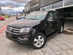 Título do anúncio: Volkswagen Amarok Highline Extreme