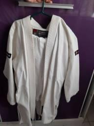 Kimono Atama Karatê