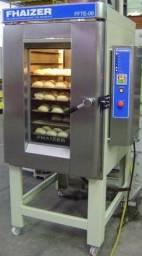 Fornos de padaria  eletrico  e gás  conserto