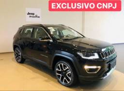Jeep Compass Limited At 2.0 Flex 21/21