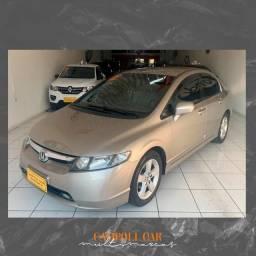 Título do anúncio: Honda Civic LXS 1.8 4P