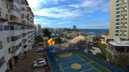 Apartamento para venda com 63 metros quadrados com 2 quartos em Rio Vermelho - Salvador -