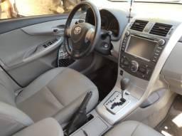 Título do anúncio: Corolla GLI 1.8 Automatico - Top de linha