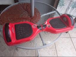 Hoverboard Vermelho Usado