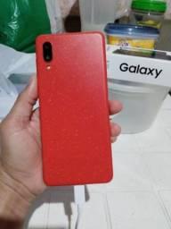 Samsung galaxy A 02