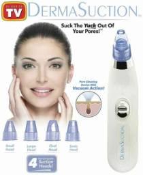 Aparelho limpeza facial