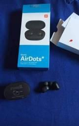 Vendo Redmi Air Dots s original novo