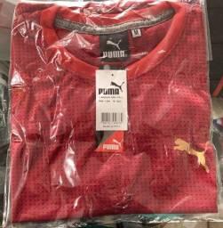 Título do anúncio: Camisa da puma de marca