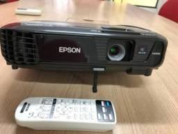 Título do anúncio: Projetor Epson s31+